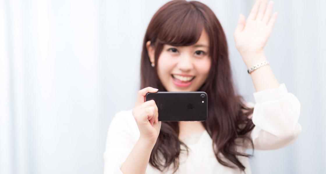 新カメラアプリ「シャシンカメラ」のフィルター機能が優秀な件