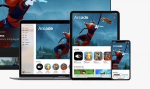 Apple Arcade対応