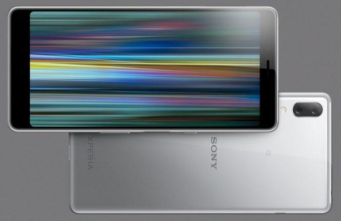 Xperia L3は低価格モデル|価格とスペックを鑑みてコスパはどう?