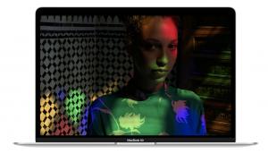 Mac Macで「AirDrop(エアードロップ)」