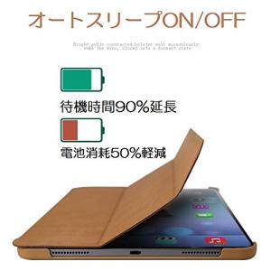 マーサ・リンク Triple Folded Design For iPad シリーズの機能面
