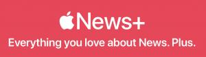 Apple News+とは