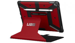 UAG 11インチiPad Pro用 Metropolisケース