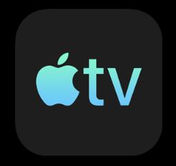 Apple TV+アプリ