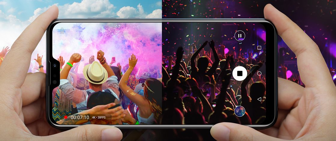 ZenFone Max Pro(M2)レビュー 大容量バッテリーの高性能スマホ