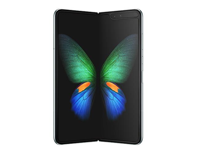 Samsungの折り畳みスマホ「Galaxy Fold」のスペック・価格・サイズ