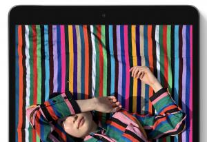 iPad Airディスプレイ