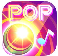 音ゲー Tap Tap Music-Pop Songs
