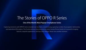OPPO Renoシリーズ