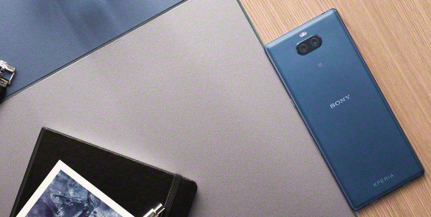 ソニーモバイルXperia 10/10 Plusを発表|これまでのモデルとの違いは?