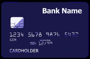 国際クレジットカード