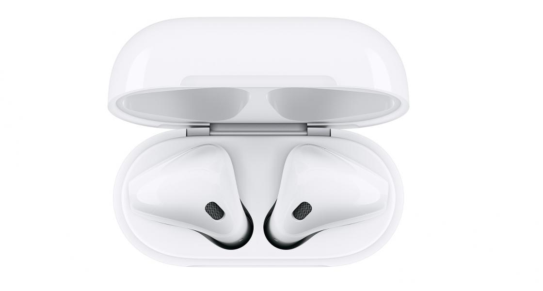 新型「Air Pods」の新機能と旧型との違い|価格・発売日・カラーまとめ