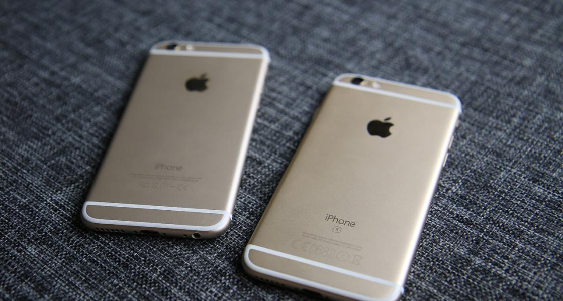 iPhone 7とiPhone 6sを徹底比較!価格差ほどの違いはあるか考察【2019】