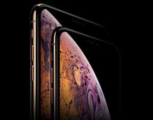 iPhoneXS au