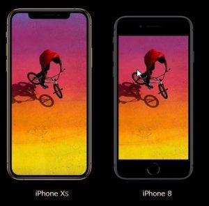 iPhoneXS_au