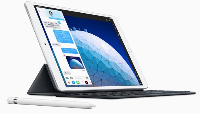 新型iPad AirとiPad mini登場!3キャリアの予約・発売日と価格を解説