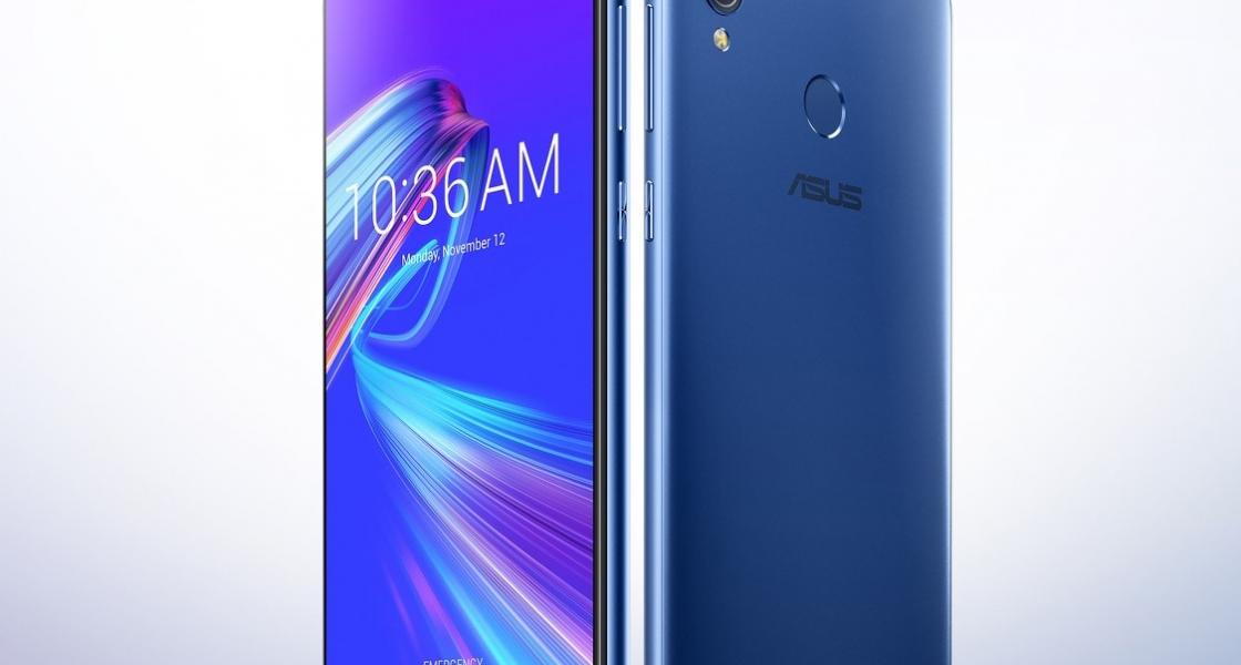 ZenFone Max(M2)レビュー|AIカメラ搭載スマホのスペックと価格