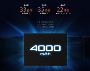ZenFone Max(M2)