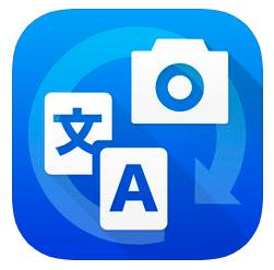 「画像翻訳 + カメラスキャナ写真翻訳機」をApp Storeで