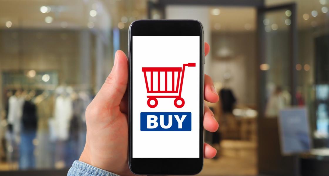amazonのメリットは『アプリの操作性』!価格の比較も簡単にできる