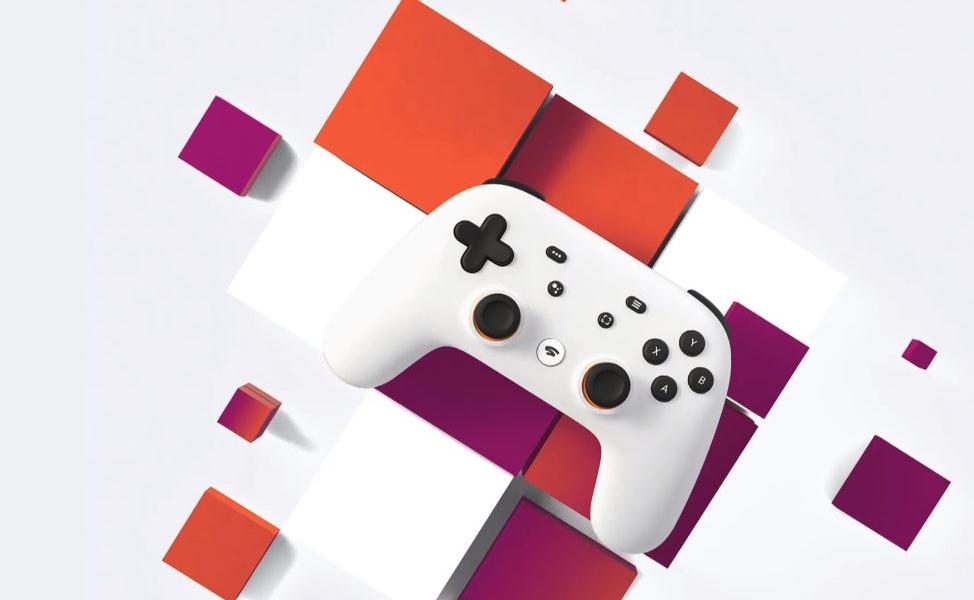 Google「Stadia」とは?ゲームストリーミングって何?どう遊ぶの?