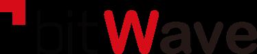 bitWaveロゴ