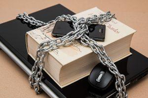 情報のセキュリティ