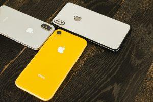 アメリカ+iPhone XS/XRなら海外データ eSIMがお得になる?