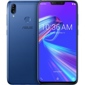 ZenFone Max (M2) (ZB633KL) | スマートフォン