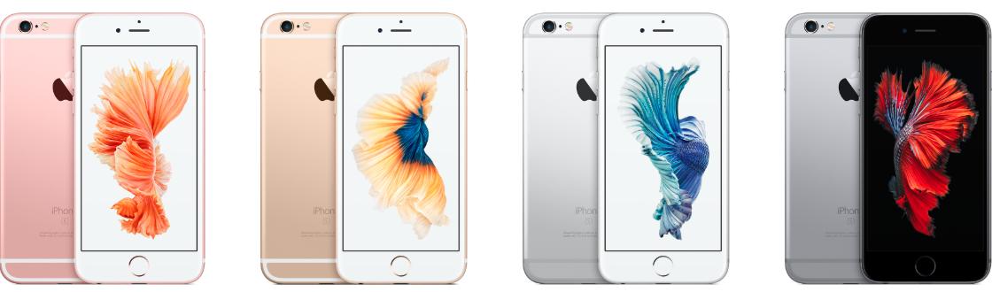 iPhone6sの大きさ・サイズ・重さは?同じケースが使えるモデルはコレ
