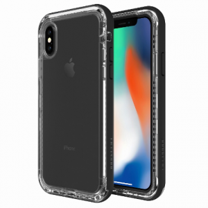 LIFEPROOF NEXT for iPhone X