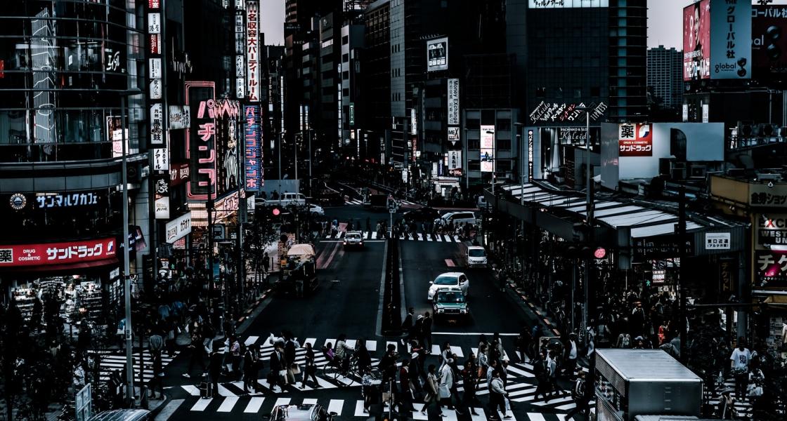 新宿ソフトバンクショップまとめ|各出口から近い店舗とは【2019年】