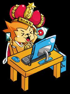 KING WiFI