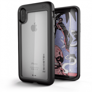 GHOSTEK ATOMIC SLIM for iPhone X/XS
