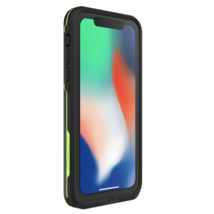 LIFEPROOF fre for iPhone X Case