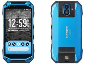 TORQUE(トルク)G04 | スマートフォン(Android スマホ) | au