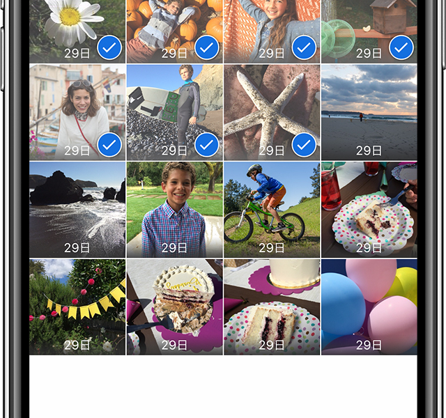 iPhoneで削除した写真を復元する方法|30日以内なら「最近削除した項目」