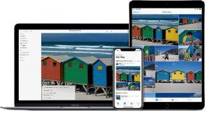 写真 App で共有アルバムを使う - Apple サポート