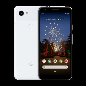 Google Pixel 3a | ドコモオンラインショップ | NTTドコモ