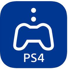プレステ4アプリ