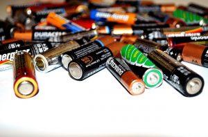 充電切れ・電池の劣化