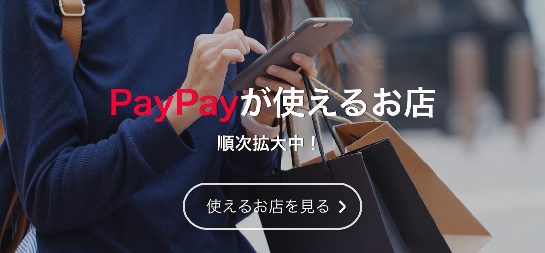 PayPay(ペイペイ)の使い方・使える店|チャージして支払うまでの流れ