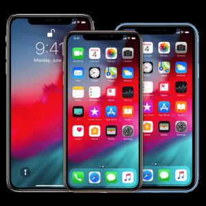 2019年新型iPhoneのスペックや機能