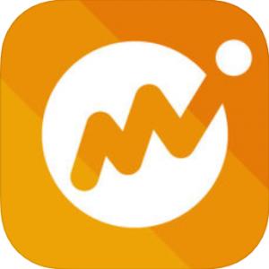マネーフォワード MoneyForward アプリ アイコン