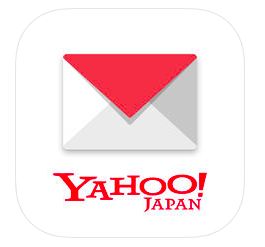 Yahoo!メールのアプリアイコン