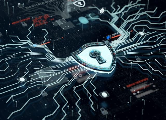 ネットワークのセキュリティ