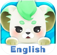 英語発音ゲーム-マグナとふしぎの少女
