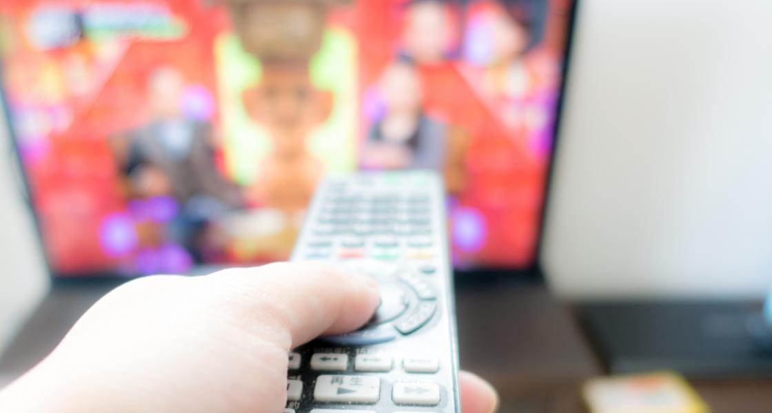 iPhoneでテレビを見よう|視聴のためのたった4つのステップ