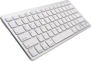 オーディオファン Bluetooth ワイヤレスキーボード