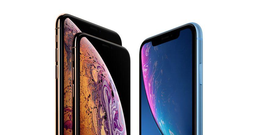 iPhoneXSとiPhoneXRが値下げ!新型iPhone発売後は価格が安くなる